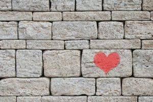 אהבה מסתורית לגרושים