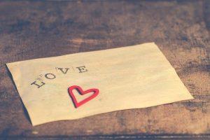 מכתב אהבה מרגש לכבוד בן זוג