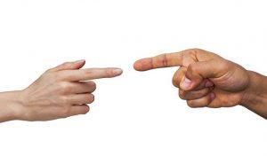 מצב של חוסר תקשורת בזוגיות