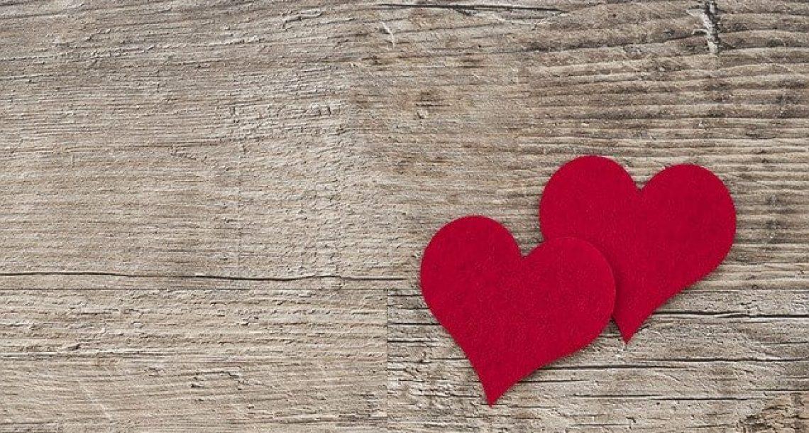 26 מילות אהבה לגבר