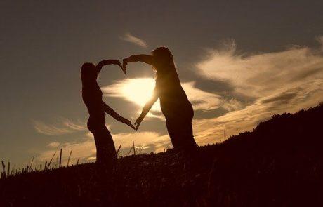 3 נתונים לשמור על זוגיות טובה